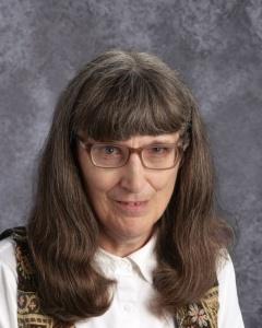 Photo of Ms. Margaret Sadoski