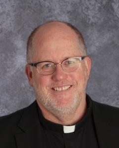 Photo of Fr. Michael Erwin