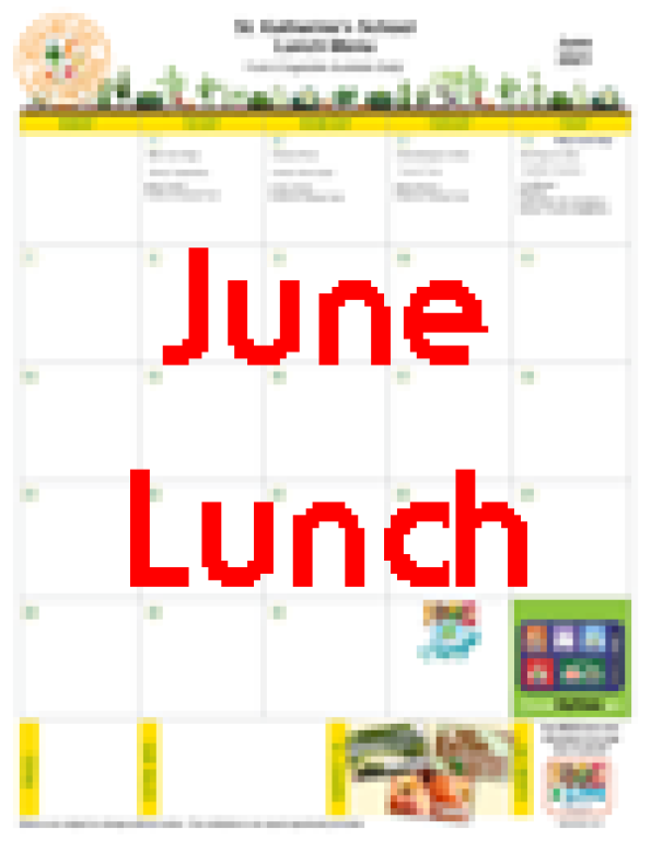 June Lunch