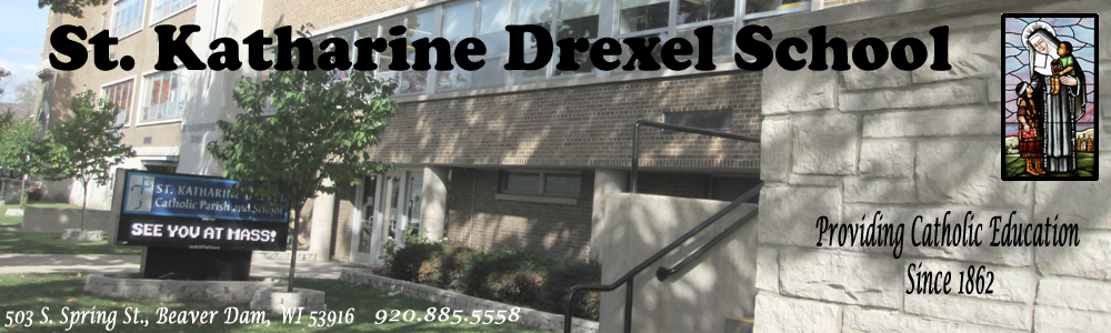 St. Katharine Drexel School of Beaver Dam WI