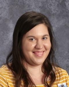 Photo of Miss Megan Meyer