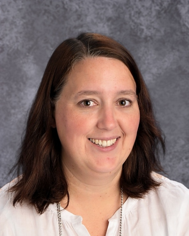 Mrs. Tina Ellefson