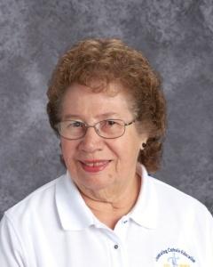Photo of Mrs. Rose Klavekoske