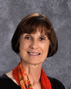 Photo of Ms. Barbara M Haase
