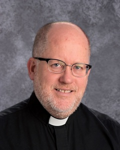 Photo of Fr. Michael Erwin