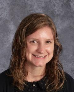 Photo of Mrs. Kristy Zydzik