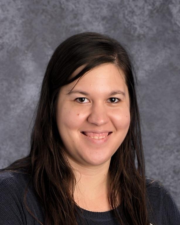 Miss Megan Meyer