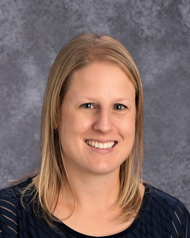 Mrs. Andrea Rechek