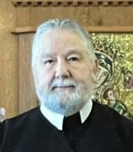 Photo of Fr. Jaime Arrambide  C.Ss.R
