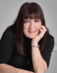 Photo of Mary Rosenbloom