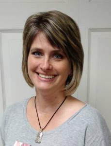 Photo of Kelly Dembiczak