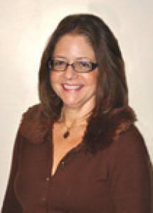 Photo of Marisa Cazden