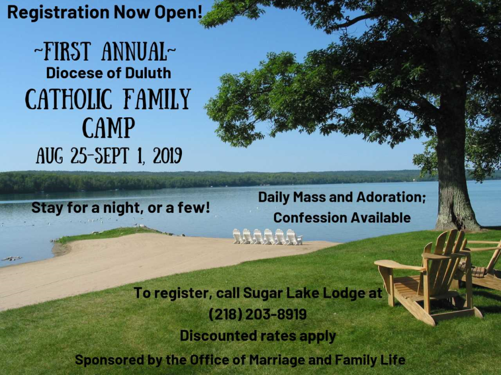 Family Vacation Camp