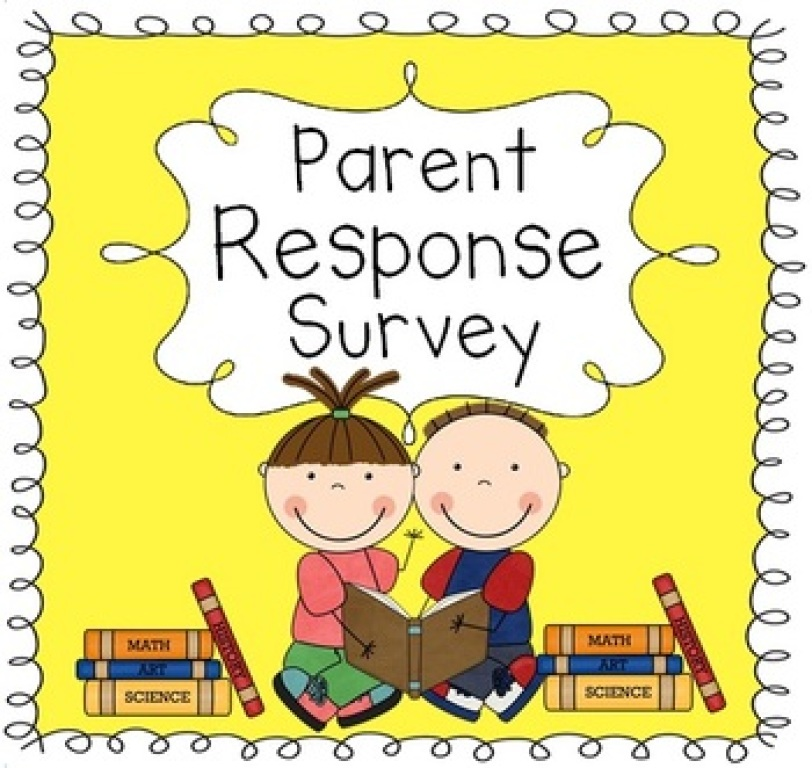 2017 Parent Survey Results