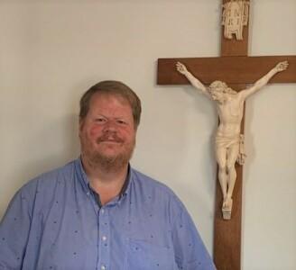 Photo of John Swingler