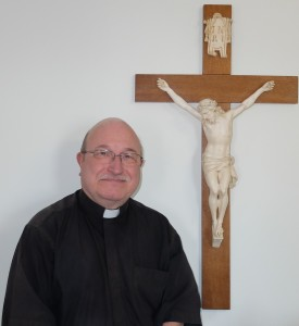 Photo of Fr. Norm Guilbert