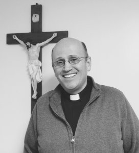 Photo of Fr. Peter Towsley