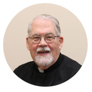 Photo of Rev. Msgr. Douglas P. Reed