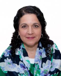 Photo of Mrs. Mary DiSano