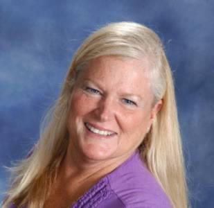 Photo of Mrs. Leslie Stironek