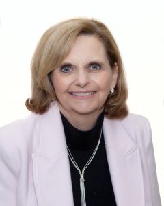Photo of Mrs. Joanne White
