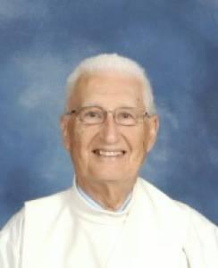 Photo of Dcn. Terry Mancuso