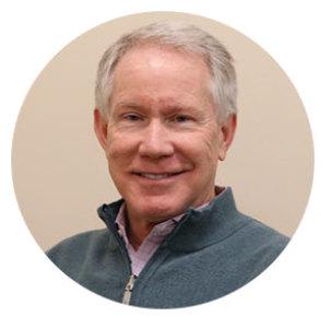 Photo of Mr. Larry McAnallen
