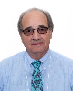 Photo of Mr. Wayne Cusher