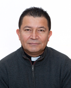 Photo of Rev. John Jairo Granados