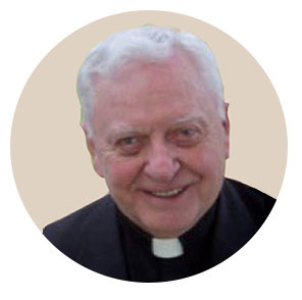 Photo of Rev. Msgr. John Wall