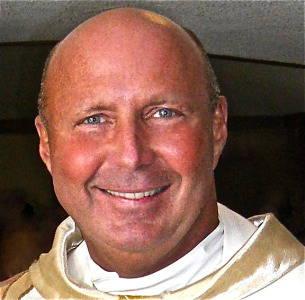 Photo of Rev. Donald Demmer