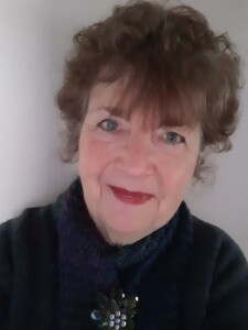 Photo of Mrs. Mary Murray