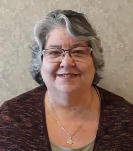 Photo of Mrs. Carol Reeser