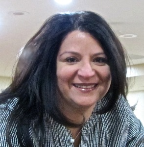 Photo of Mrs. Elaine Cervera