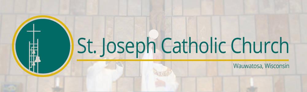 St. Joseph Catholic Church, Wauwatosa, Wis.