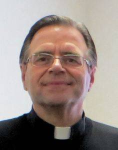 Photo of Reverend William Kelly