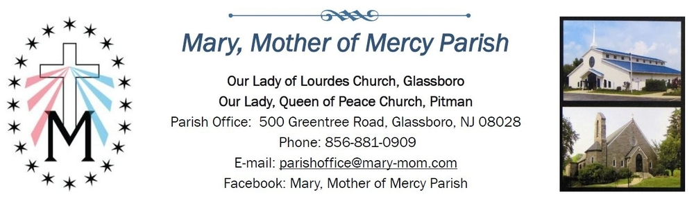 Mary, Mother of Mercy Parish