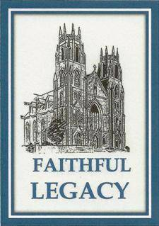 Faithful Legacy Logo