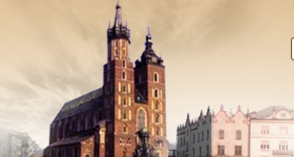 Archdiocese of Krakow