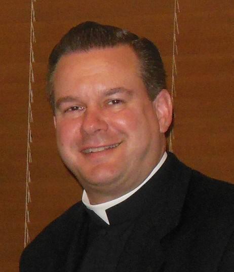 Fr. Eric Orzech