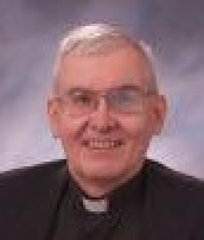 Fr. Joseph Spolny