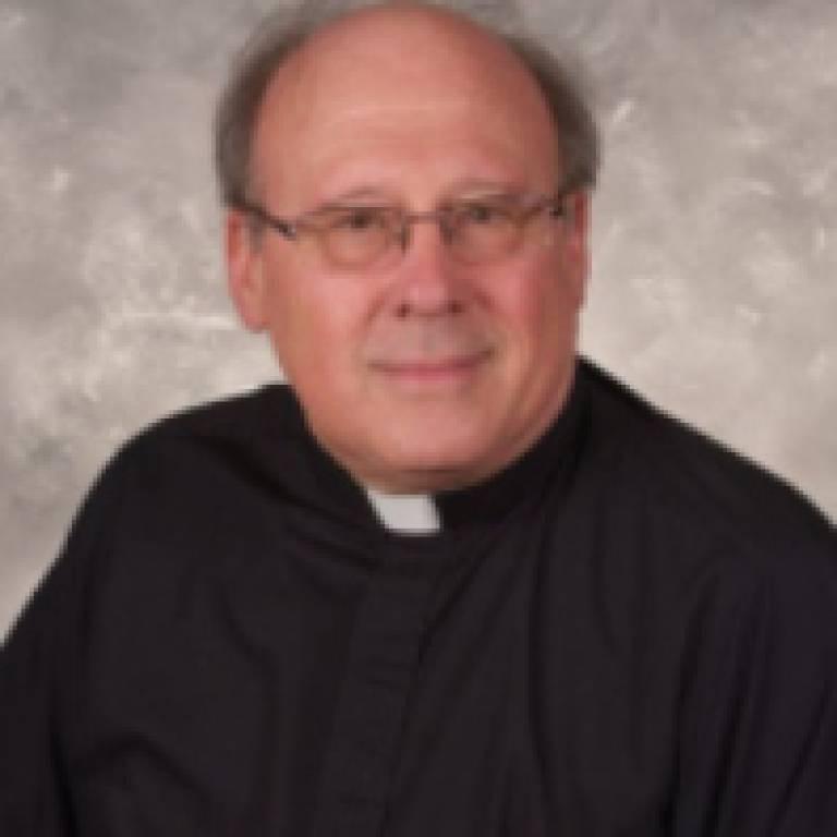 Fr. Paschal Petcavage