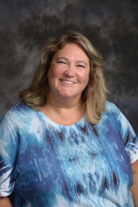 Photo of Mrs. Nancy Heineke