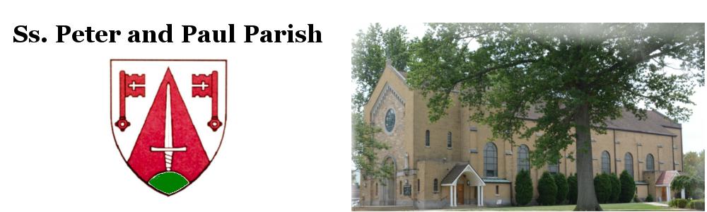 Ss. Peter & Paul Parish
