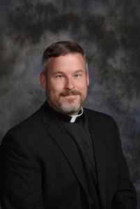 Photo of Rev. John Schneider