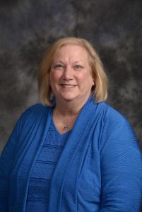 Photo of Mrs. Linda Schiavone
