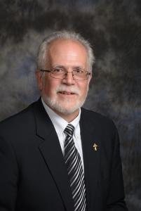 Photo of Rev. Mr. Robert Bugaj