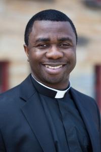 Photo of Fr. Emmanuel Udoh