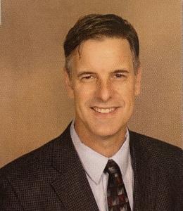 Photo of Dennis Roden