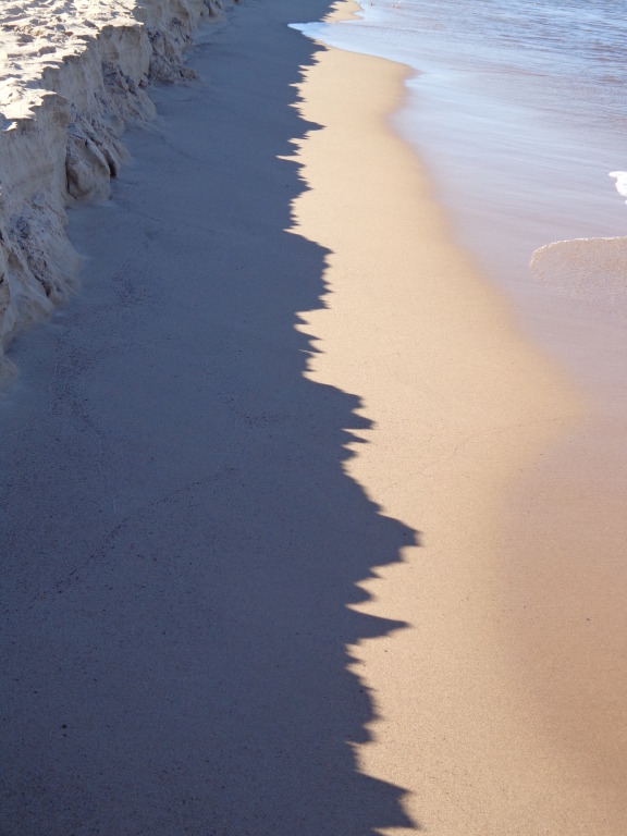 All Souls Sand